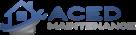 Aced Maintenance Logo